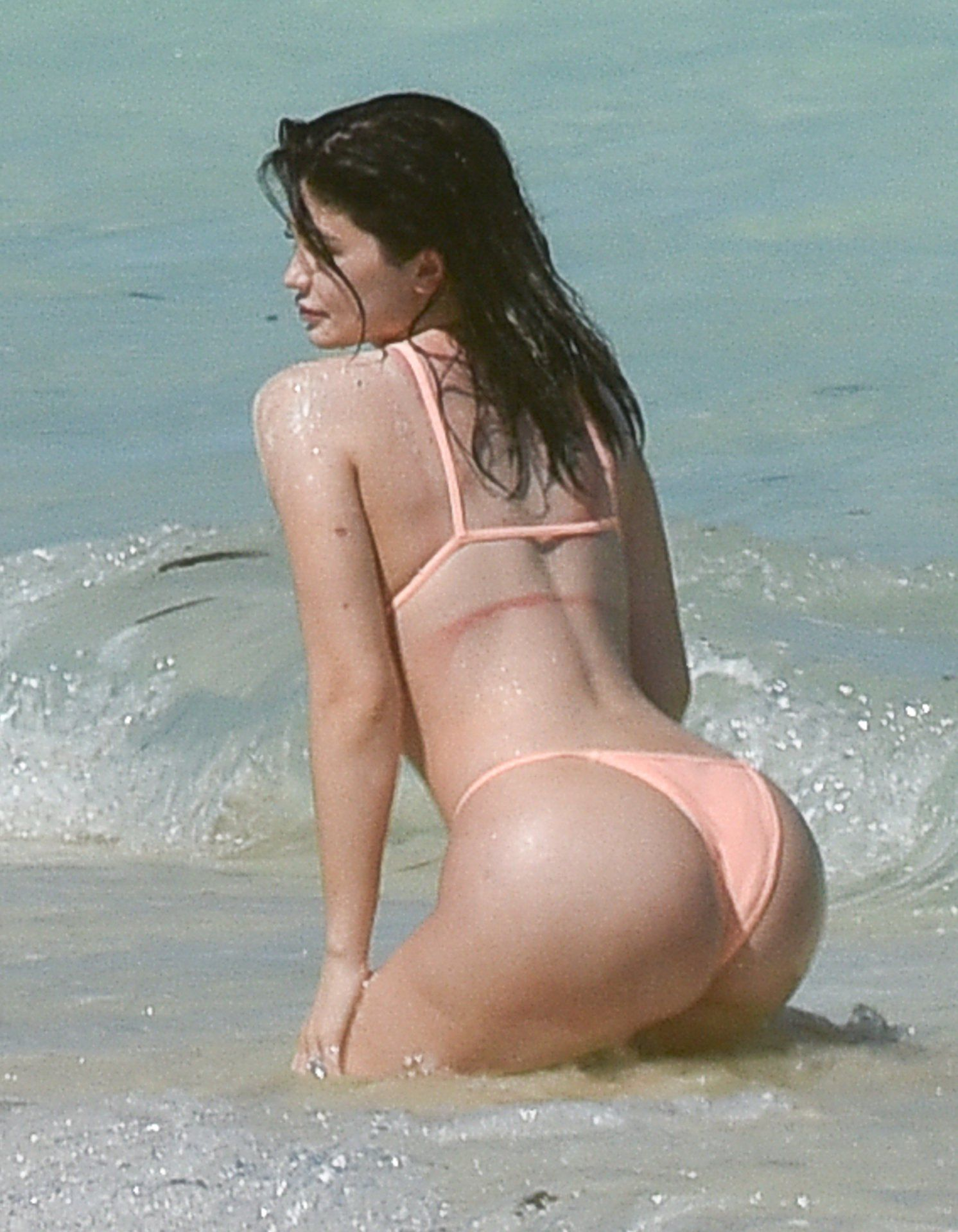 photo Kendall jenner kylie jenner nude