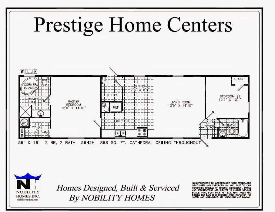 Prestige Home Centers, Manufactured Homes, Mobile Homes