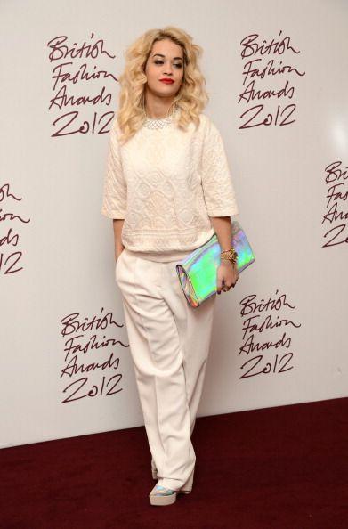 Rita Ora encore