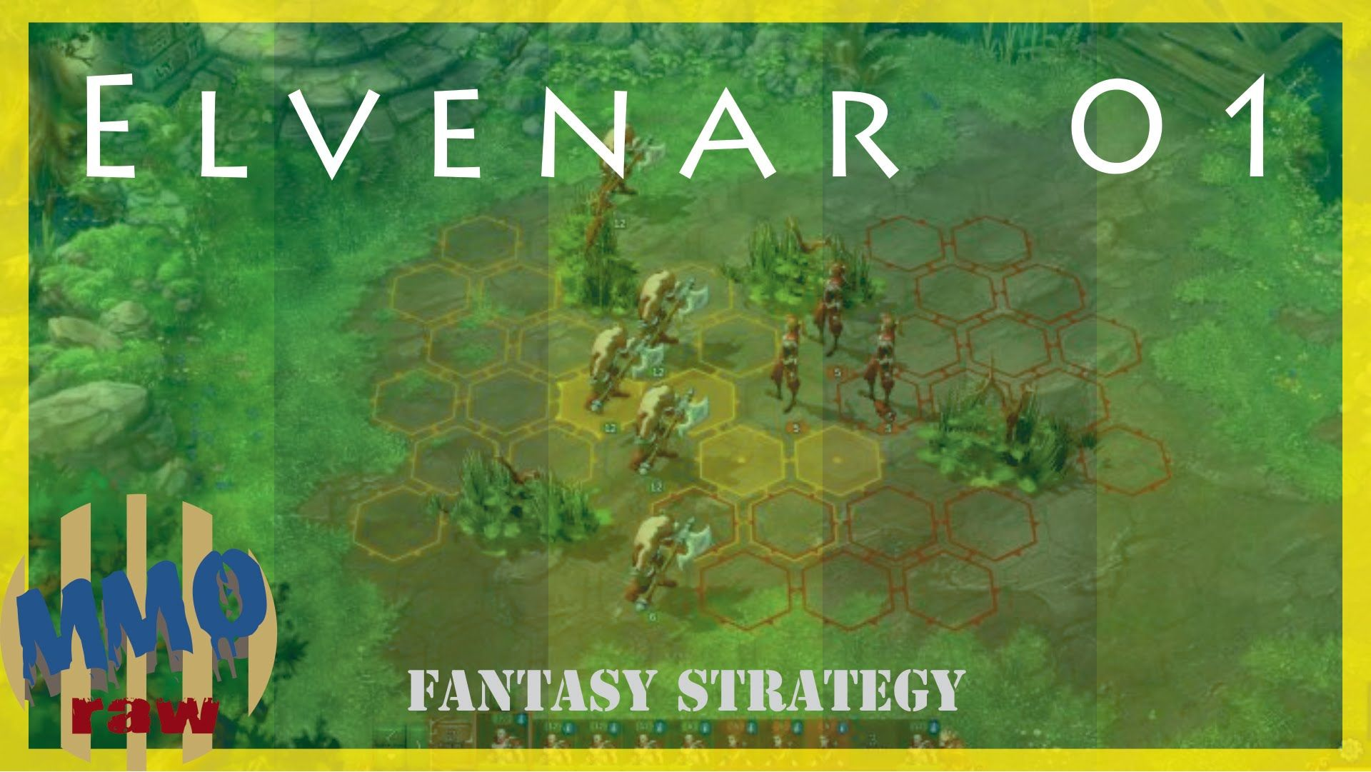Elvenar Fantasy strategy 1 Elvenar is a BB [Browser