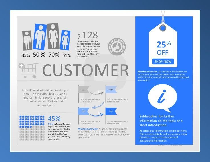 image result for powerpoint infographic | infographics | pinterest, Modern powerpoint