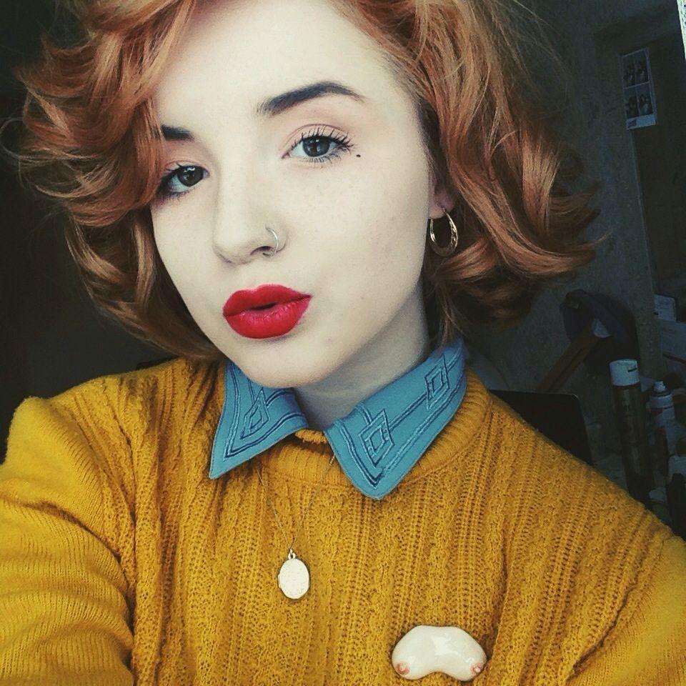 Pin By Meg Bolton On Hair Stuffs