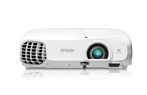 Epson Home Cinema 2000 1080p 3d 3lcd Home Theater