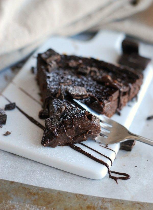 chokladkaka Baka Sockerfritt