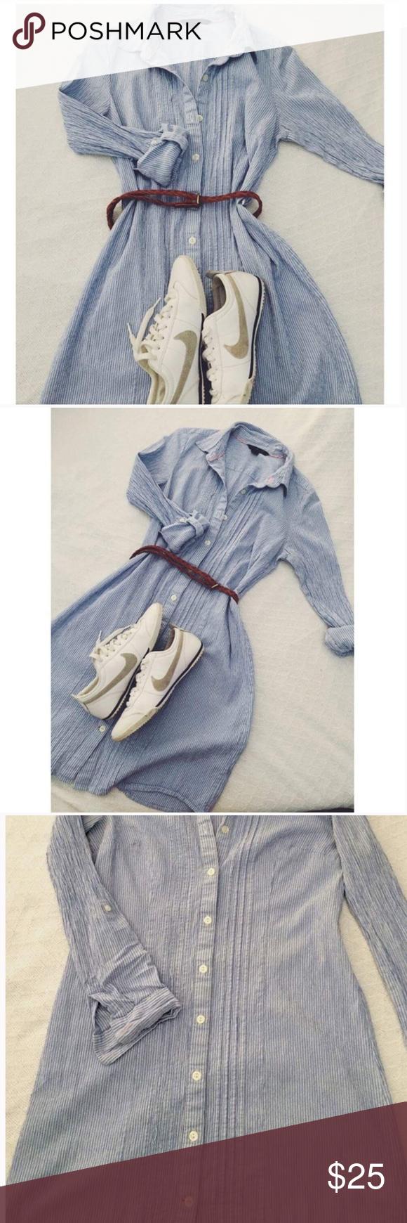 ✨Black Friday Sale✨ Tommy Hilfiger Dress Tommy Hilfiger Dress 💛 Size M 💛 Belt not included Tommy Hilfiger Dresses Midi