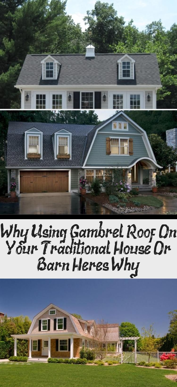 Find And Save Ideas About Gambrel Roof On Pinterest See More Ideas About Storage Building Homes Gambrel Barn And Small M In 2020 Gambrel Roof Gambrel Gambrel Style