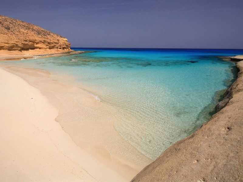 Best Beaches In The World Review Of Marsa Matruh Mersa