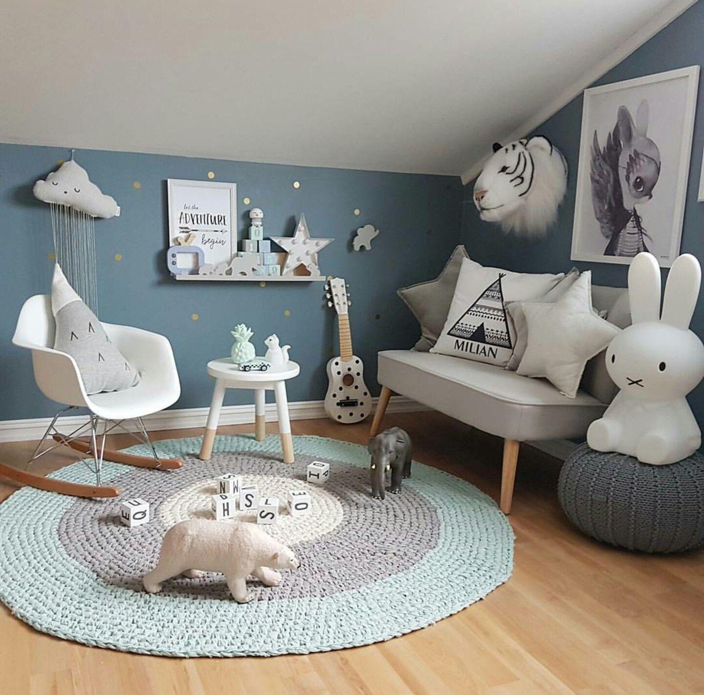 Tapis Chambre Bébé Mixte Épinglé par virginie remaud sur chambre enfants | décoration