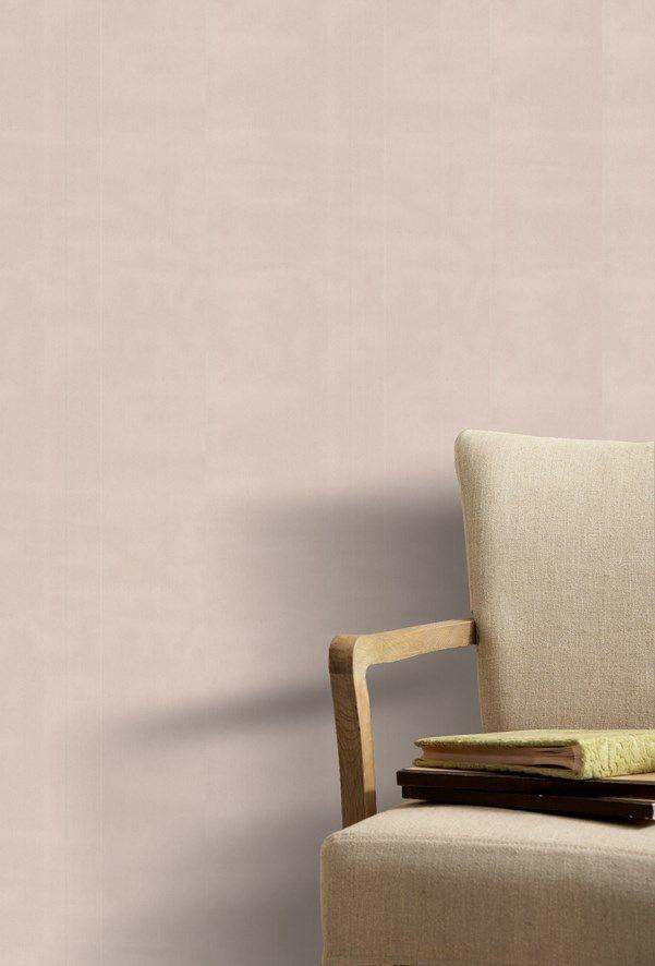 Disco Cream Wallpaper by Julien MacDonald Designer Plain