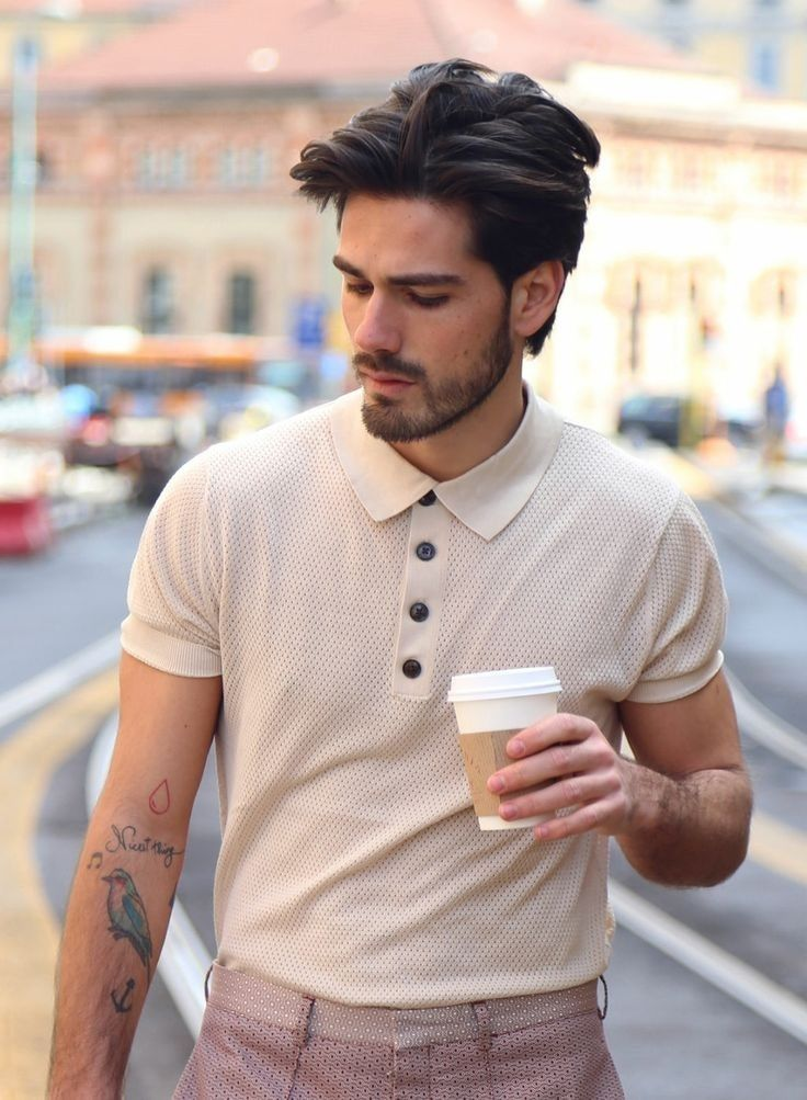 Men S Hair Style Hair Is An Extension Of Your Personal Style And Attitude Show It Off With Ease With S Hipster Mens Fashion Haircuts For Men Mens Hairstyles