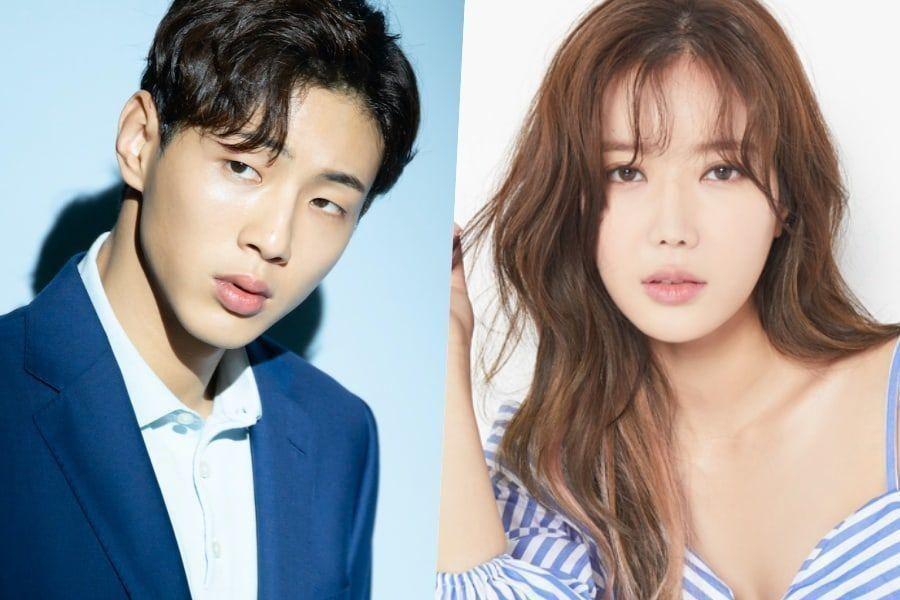 Update: Ji Soo In Talks To Star In Romance Drama Along With Im Soo Hyang