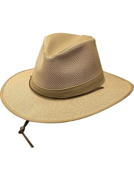 ac4bad70c Henschel 5310-95 Aussie Packable Mesh Breezer Hat | Products | Hats ...