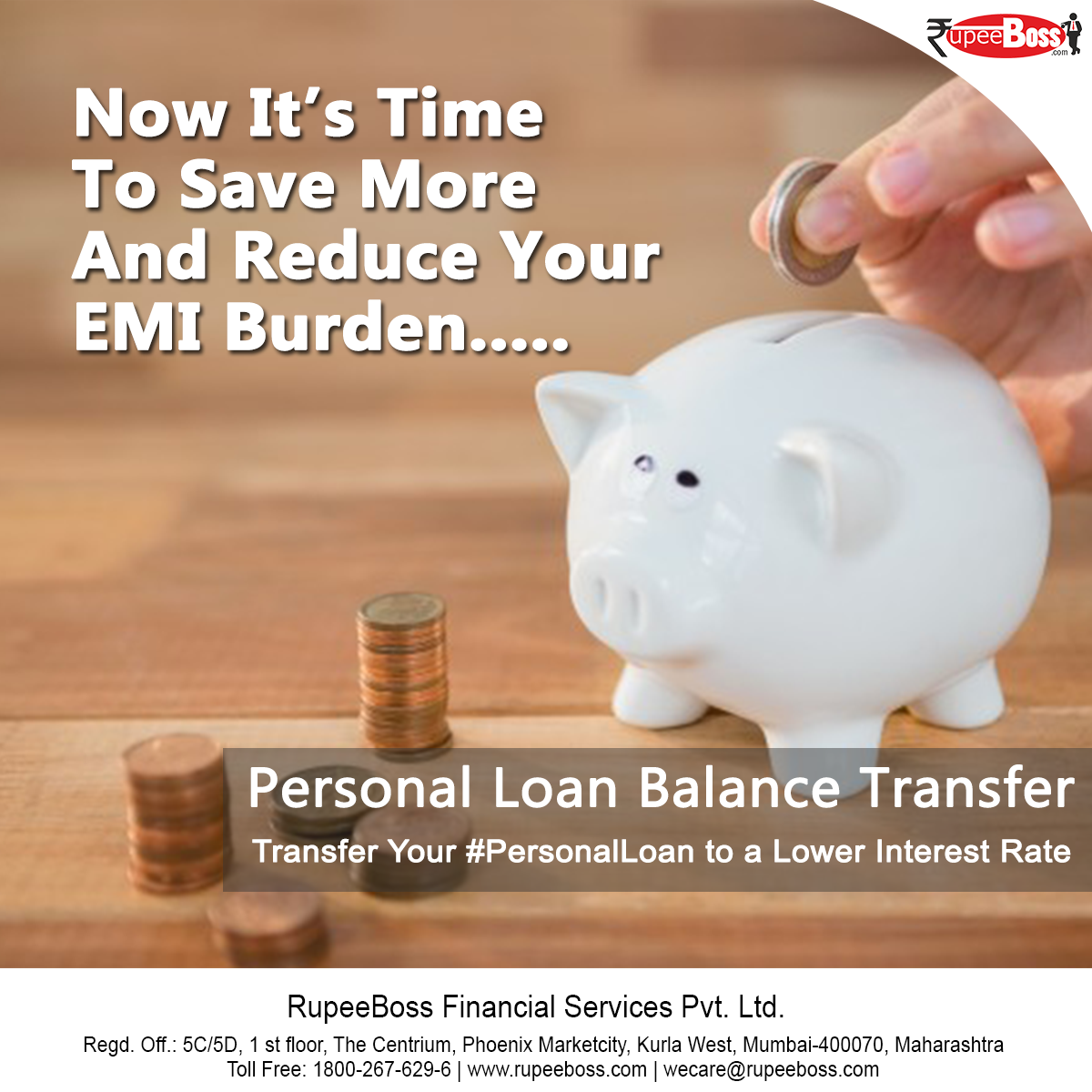 Pin On Transfer Your Outstanding Balance To Lowest Interest Rate And Reduce Your Emi
