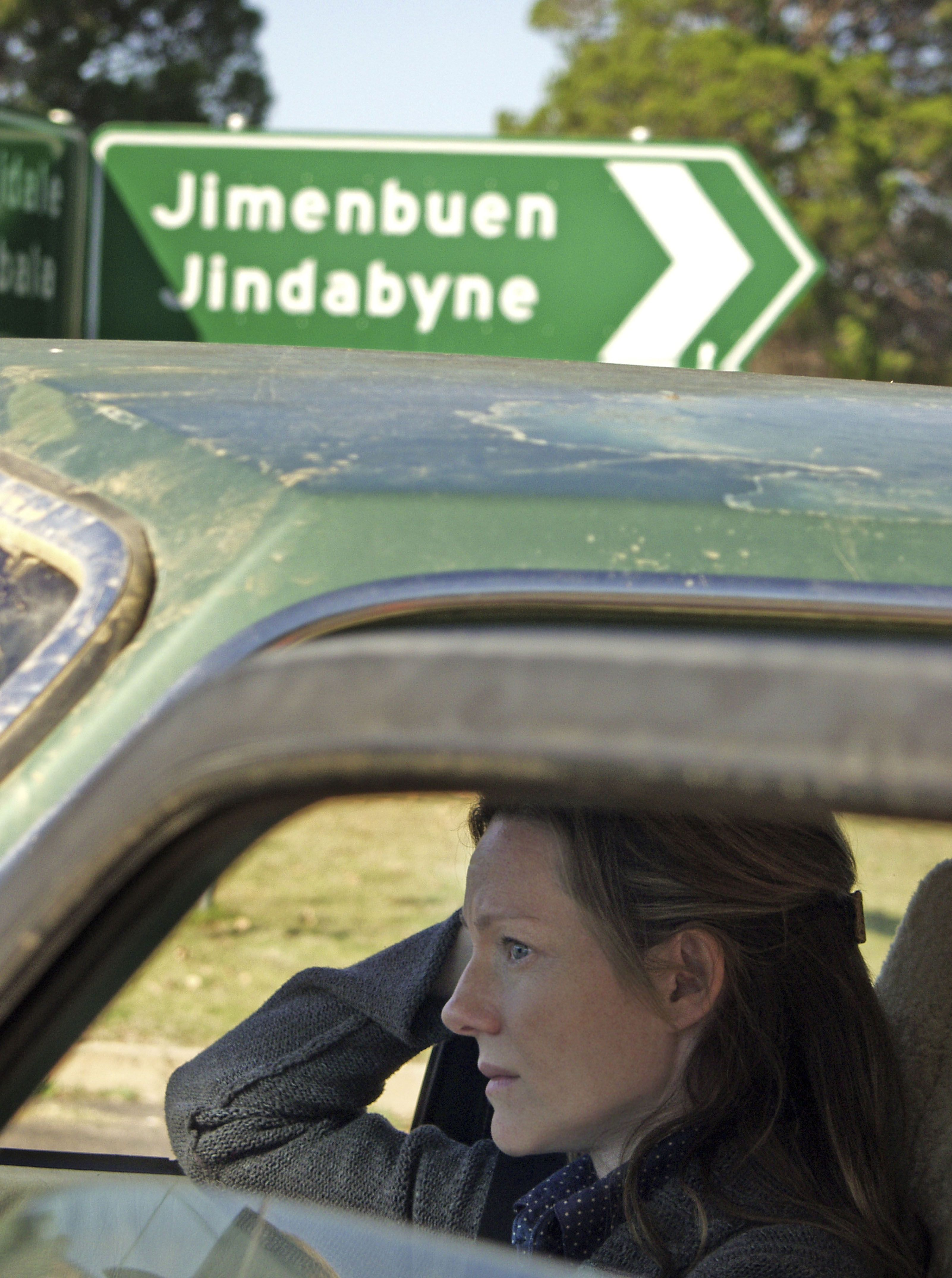 Jindabyne Movie Still 2006 Laura Linney As Claire Laura