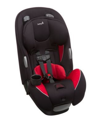 Cosco Safety 1st Continuum 3-in-1 Car