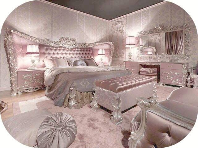 Best Pin By Kaci Ambers On Rooms Fit For A Queen Pinterest 400 x 300