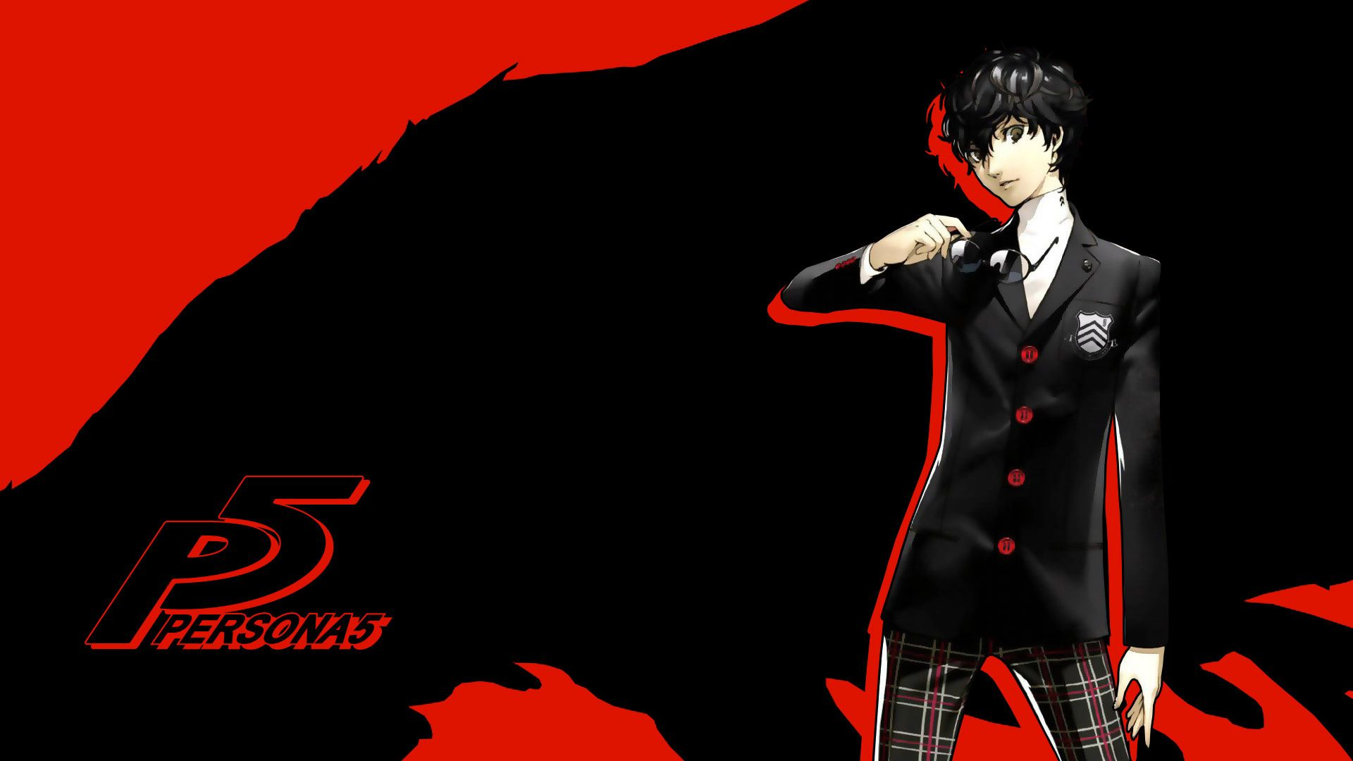 Persona 5 Wallpaper Hd 81 Images With Images Persona 5
