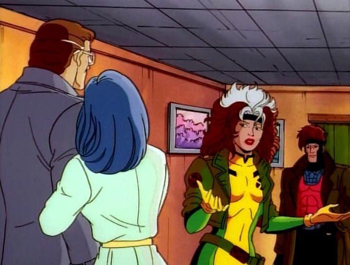 Fox Marvel Working Together On Another X Men Tv Show Jim Lee Art Comic Art Comics