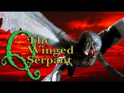 Dark Corners - Q -The Winged Serpent: Review