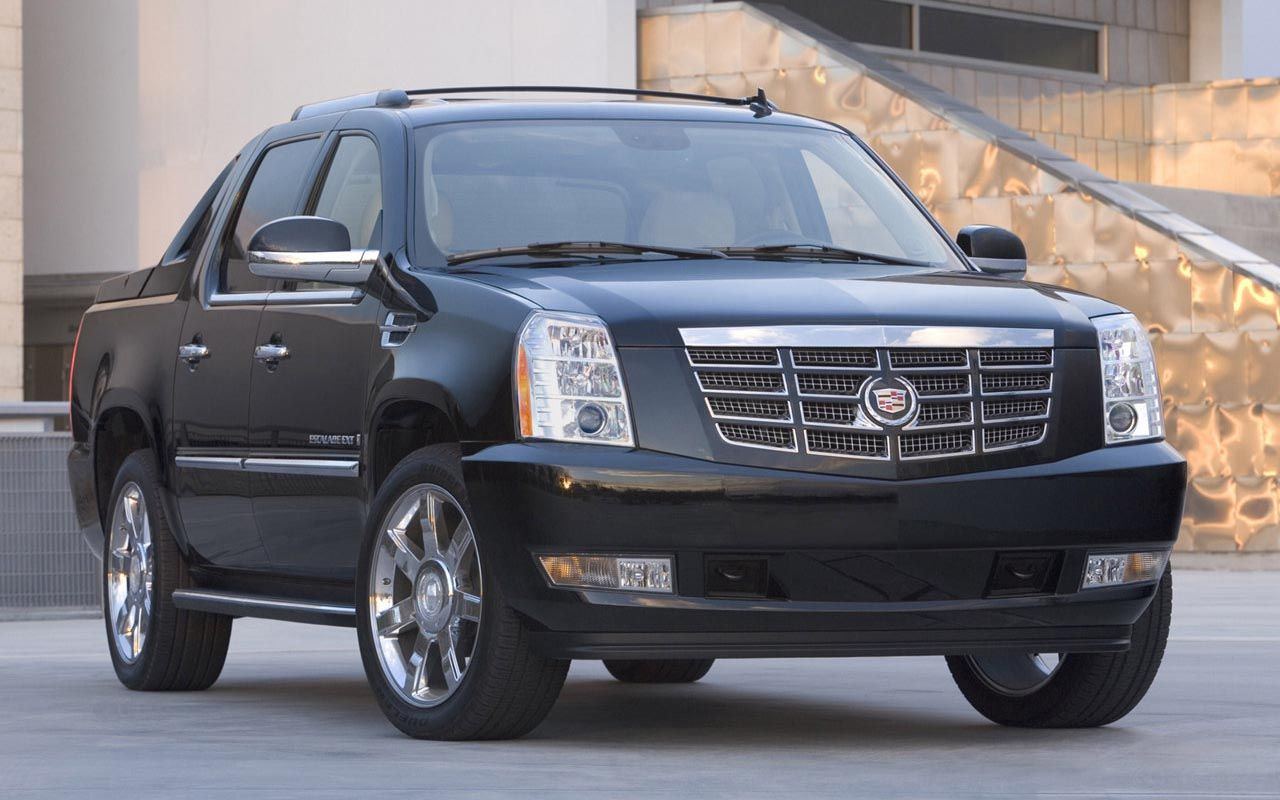 2016 cadillac escalade ext and platinum http www carbrandsnews com