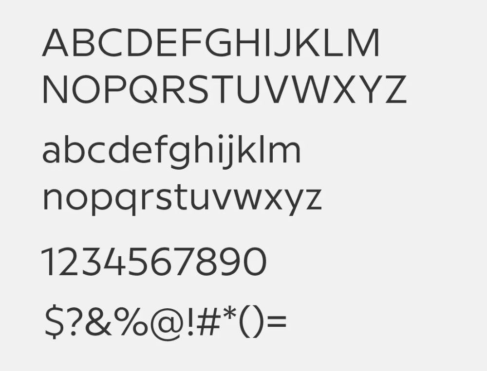 Proxima Nova Font Family Free Dafont Free Dafont Font Family Modern Sans Serif