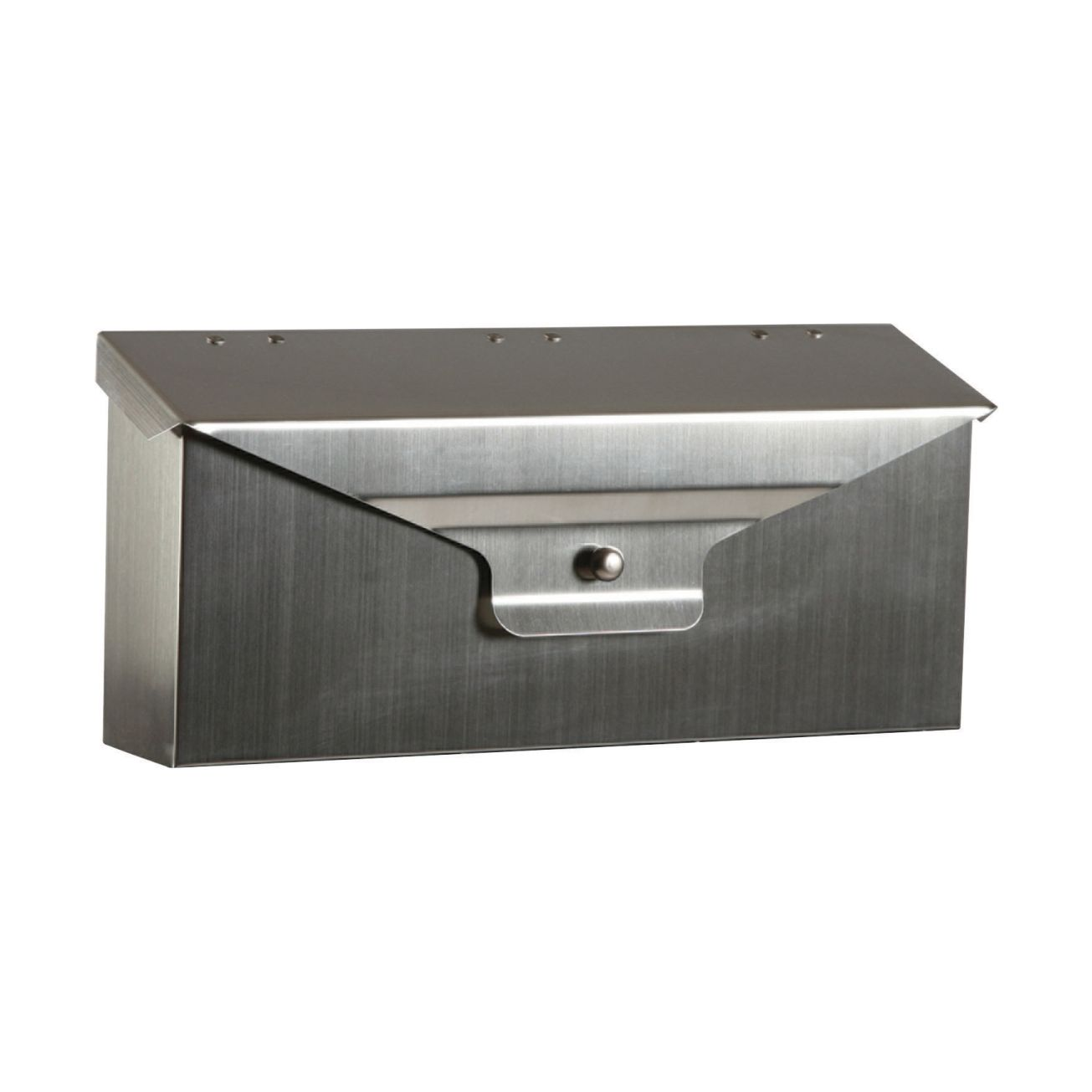wall mount residential mailboxes. Gibraltar D\u0027Elegance Wall Mount Steel Mailbox (SM16KB01) - House Mailboxes Ace Hardware | In My Dream Pinterest Mount, Residential