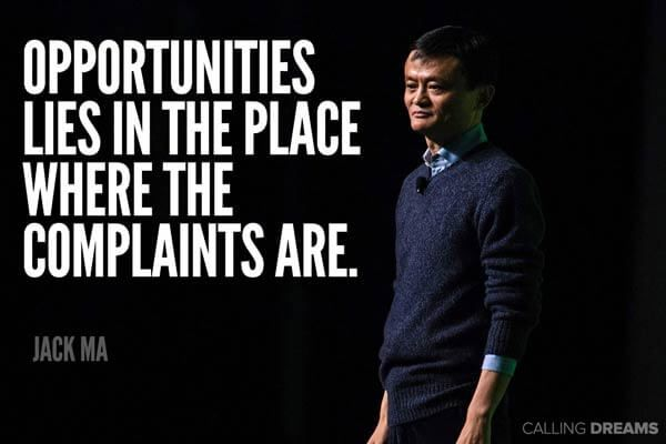 42 Inspirational Jack Ma Quotes Business Quotes Sales Quotes Wisdom Quotes