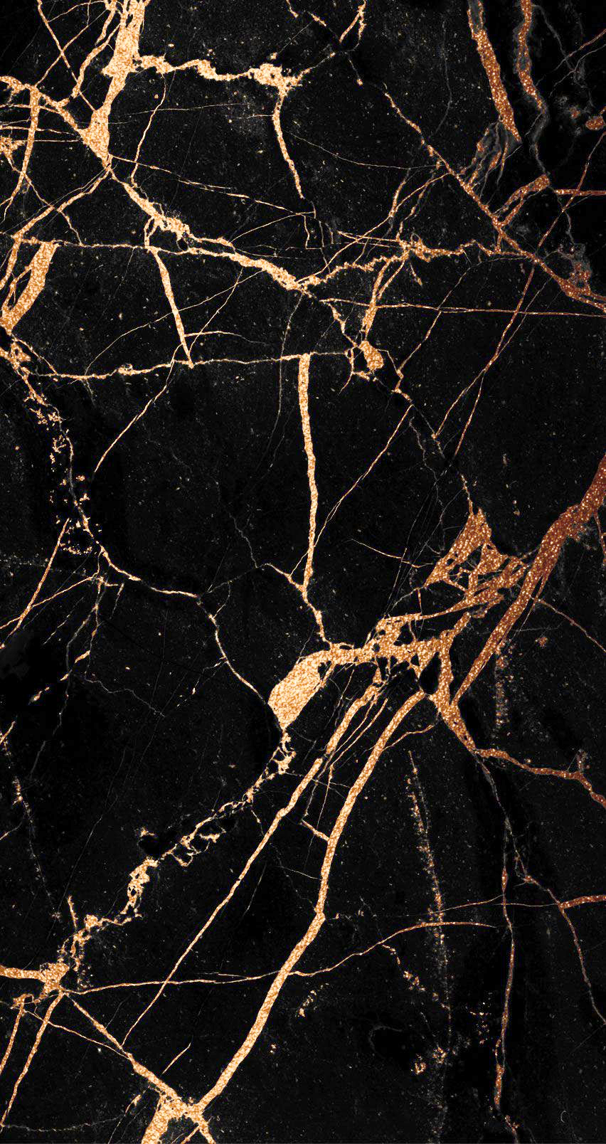 Marble Rose Gold Wallpaper Android Wallpaper Black Rose Gold