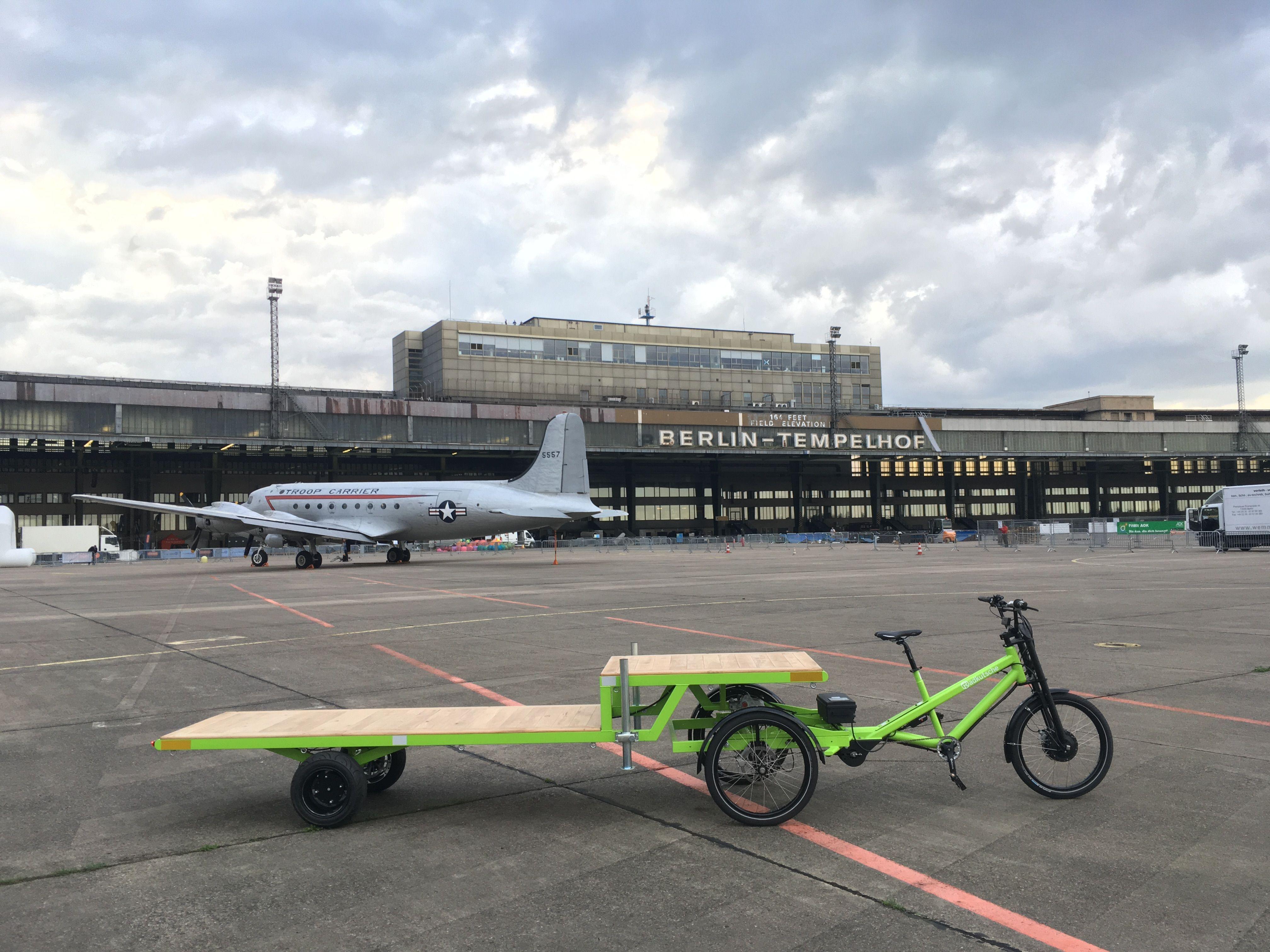 Unser Xl Trailer Elefant Eroffnet Neue Dimensionen In Der Citylogistik Radkutsche Cargotrike Nachhaltigemobilitat Anhanger Fahrrad Fahrrad Fahrrad Ideen