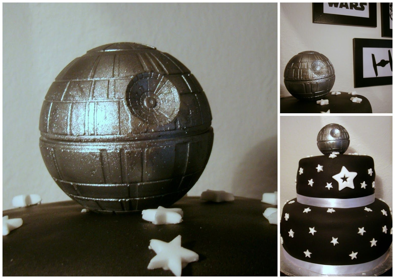 Cup Cake Star Wars Thermomix