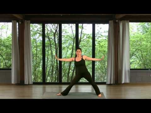 half moon pose  youtube  shin splints yoga teacher