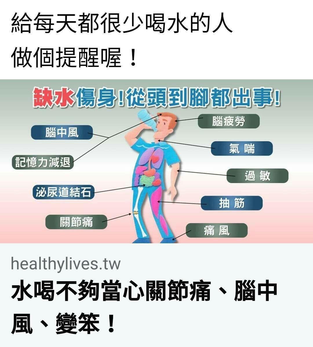 Pin By 任緣on 健康和健身 Health Remedies Health Water Challenge