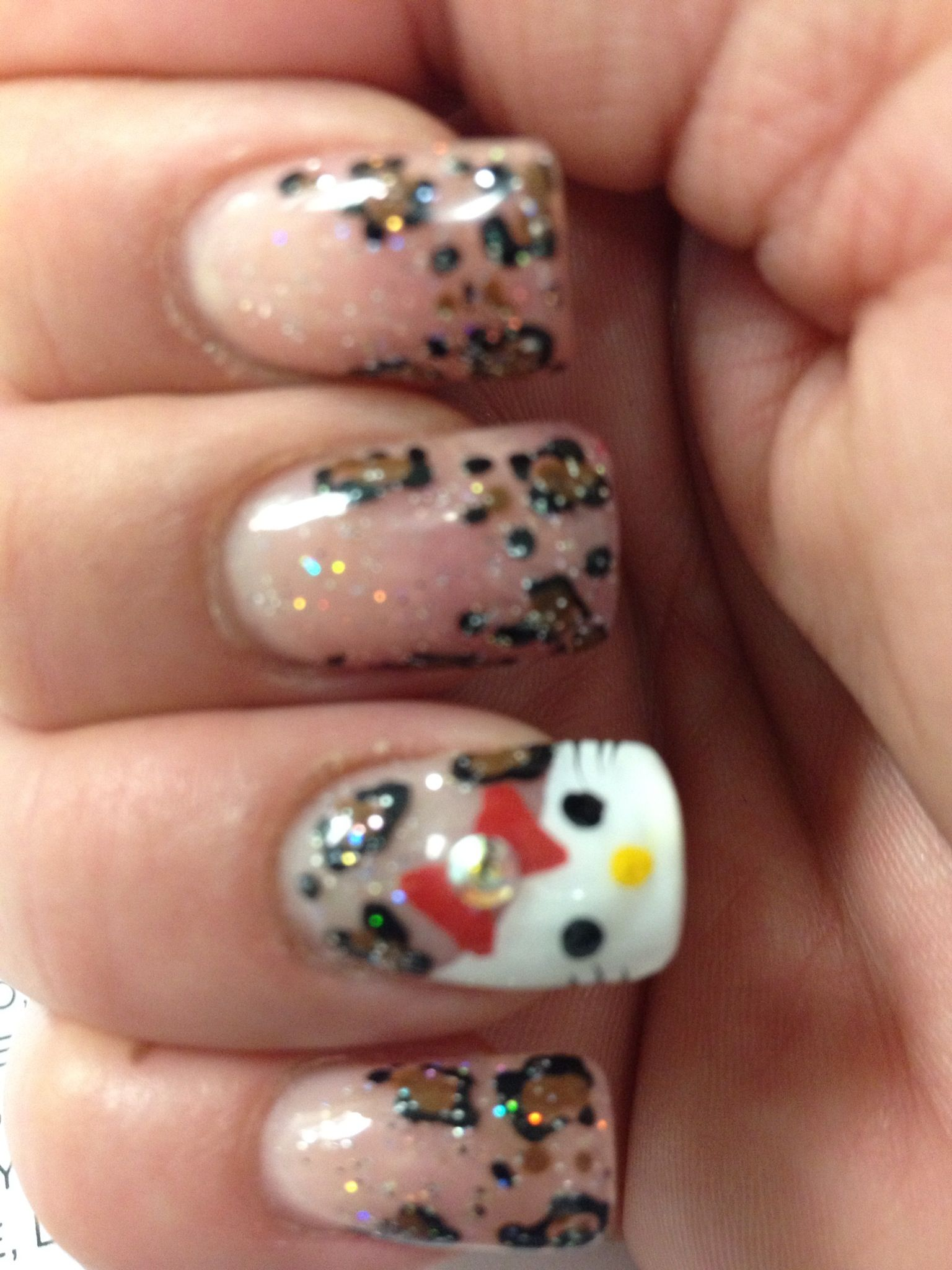 Nails by Tracy @ expo nails and hair | Nailed It!! | Pinterest ...