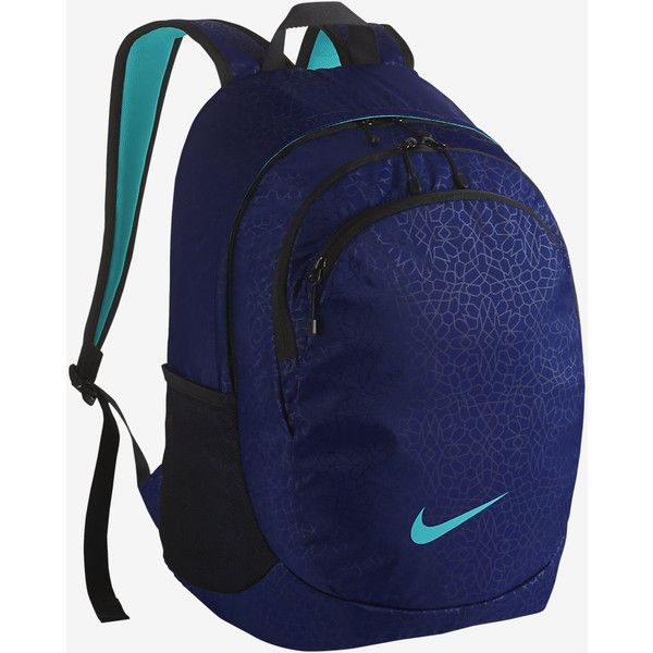 Nike Legend Backpack. Nike.com AU (150 480 LBP) ❤ liked on Polyvore featuring bags and backpacks
