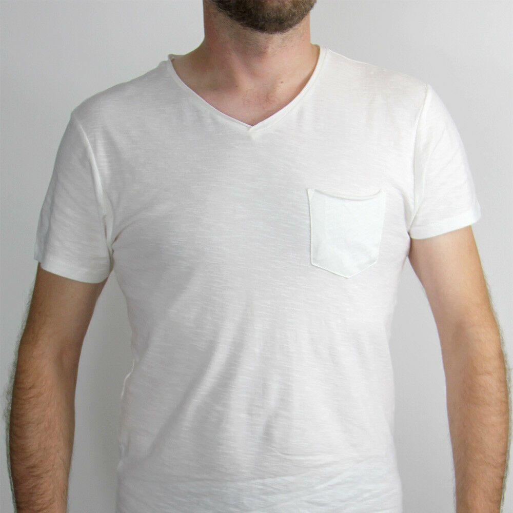 aeec66078 BALENCIAGA MENS V-NECK T-SHIRT Size L #fashion #clothing #shoes #accessories  #mensclothing #shirts (ebay link)