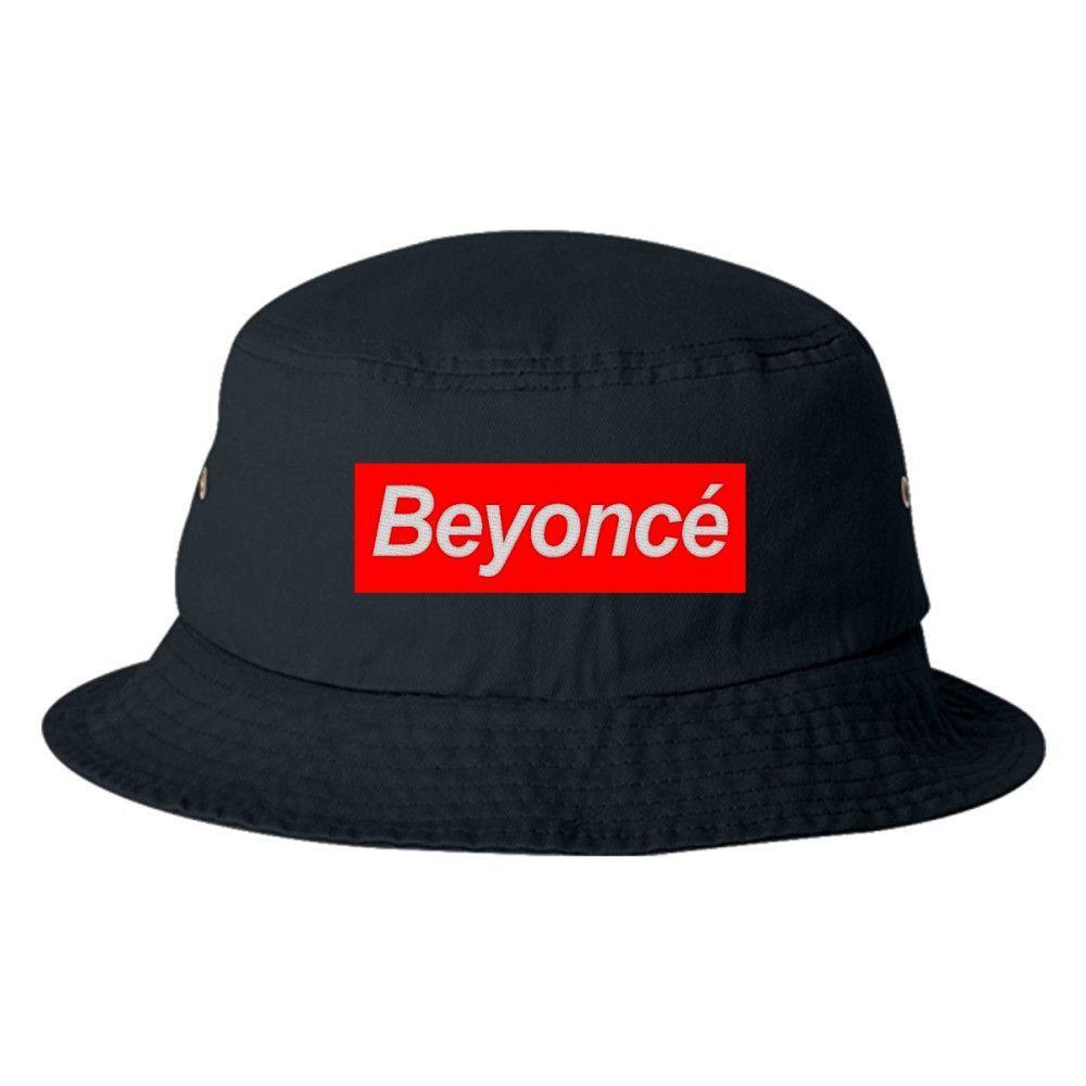 Beyonce - Supreme Bucket Hat