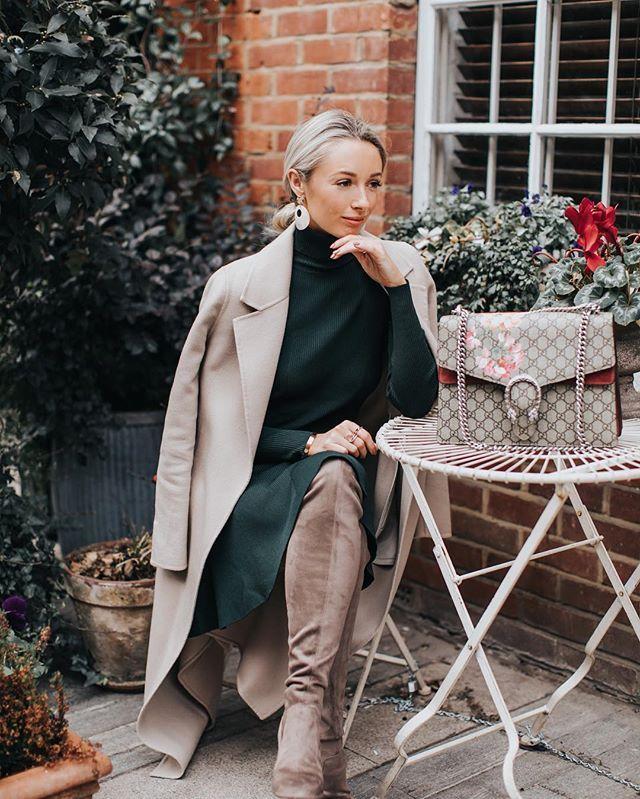 Josie // Fashion Mumblr (@josieldn) • Instagram photos and videos   Fashion mumblr. Fashion. Olive green outfit