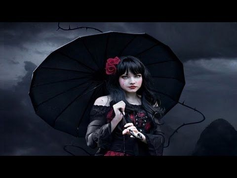 1 Hour of Gothic Music Instrumental