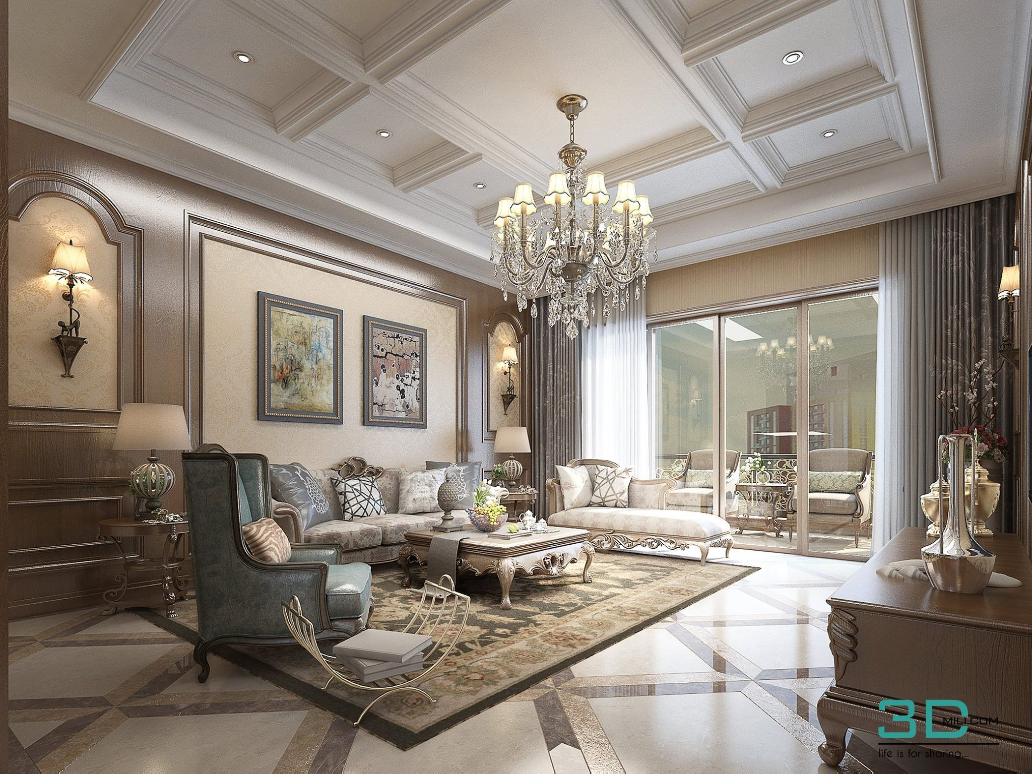 30 Living Room 30 3dsmax File Free Download Living Room
