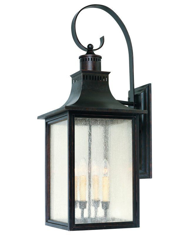 Savoy House 5 257 Wall Mount Lantern Outdoor Sconces Wall Lantern
