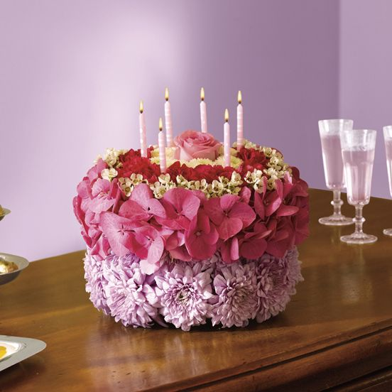 Your Special Day Beautiful Bouquets Pinterest Flower Cakes