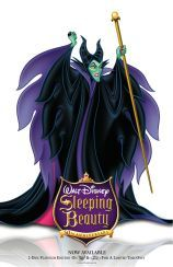 Maleficient is the Disney villain with the best design. I've always been drawn to her look. #maleficent #disney #sleepingbeauty