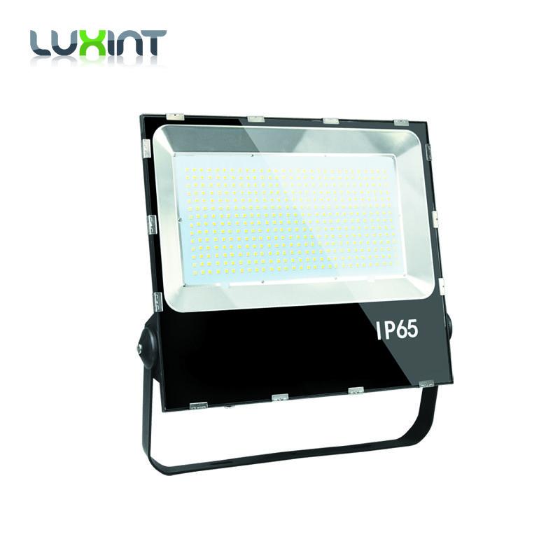 400 Watt Led Flood Light Outdoor Ip66 Glass Cover 5 Years Warranty