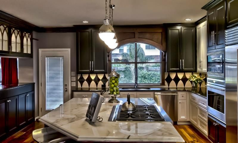 New Orleans Style Kitchen Decorating Ideas 36 Kitchen Styling