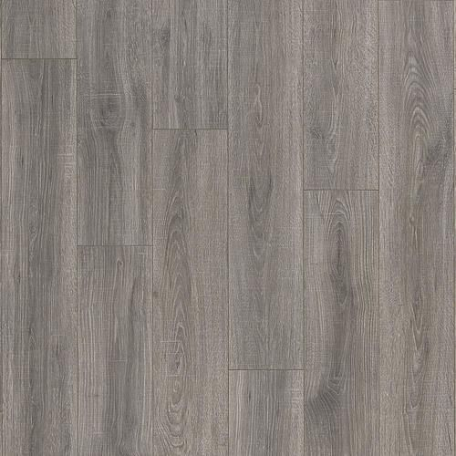Pergo Portfolio Wetprotect Waterproof Trenton Oak 7 48 In W X 3 93 Ft L Embossed Wood Plank Laminate Flooring Lowes Com Grey Laminate Flooring Waterproof Laminate Flooring Grey Laminate
