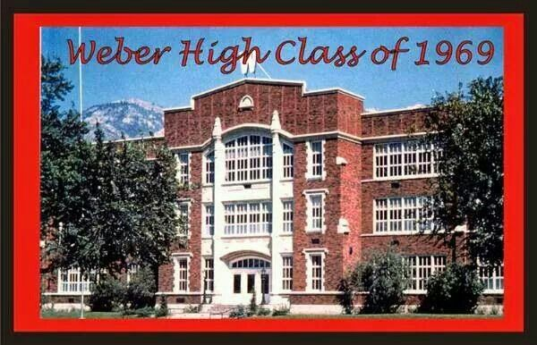 the old weber high school at 12th st ogden utah home sweet home