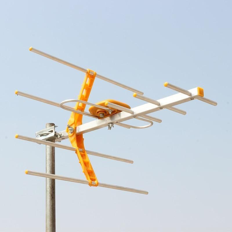 Hdtv Digital Outdoor Antenna Outdoor Tv Antenna Outdoor Antenna Tv Antenna