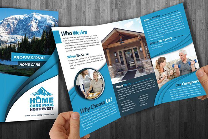 Brochure Design Marketing  Cerca Con Google  Brochure Design