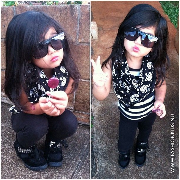 OMG @Soili Last Name Vang I just feel like if you ever have a daughter she would look like this, and be uber adorable!