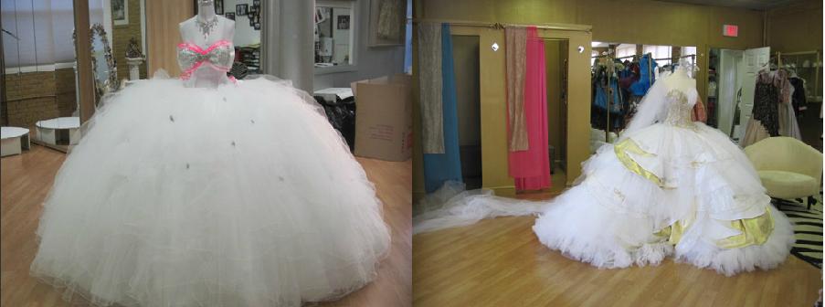 *S*C* designs Vestidos bonitos, Vestidos